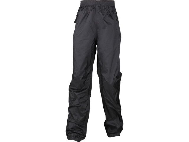 High Colorado Rain 1 Pantalon imperméable Enfant, black